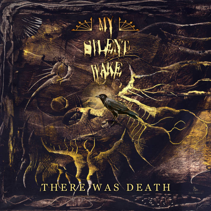 There Was Death – A new heavy album on Minotauro records